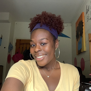 Jadyn W., Babysitter in Snellville, GA 30039 with 4 years of paid experience