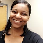 Letasha A., Care Companion in Byhalia, MS with 1 year paid experience