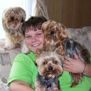 Megan G. - Ithaca Pet Care Provider