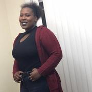 Shaniya J. - Waynesboro Babysitter
