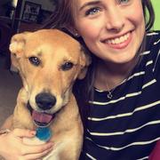 Taylor S. - Underwood Pet Care Provider