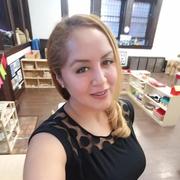 Silvia V. - New York Nanny