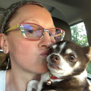 Cherish M., Pet Care Provider in Black Mountain, NC with 10 years paid experience