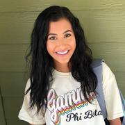 Alexandra Y. - San Antonio Nanny