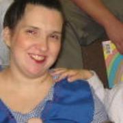 Venita Garner G. - Montgomery Babysitter