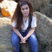 Michelle Violet M. - Ridgewood Babysitter