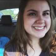 Amber W. - Baytown Babysitter