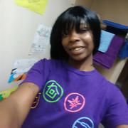 Shaquia W. - Danville Babysitter