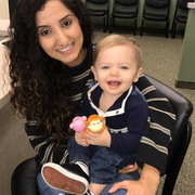 Preet S., Babysitter in Philadelphia, PA with 10 years paid experience