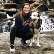 Hannah E., Pet Care Provider in Statesboro, GA with 9 years paid experience
