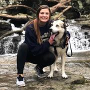 Hannah E. - Statesboro Pet Care Provider