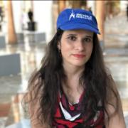 Hema S., Babysitter in Vienna, VA with 1 year paid experience