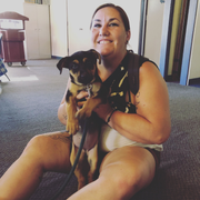 Leah D., Pet Care Provider in Honolulu, HI 96822 with 5 years paid experience