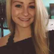 Courtney B. - Amoret Babysitter