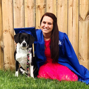Jordan C. - Simpsonville Pet Care Provider