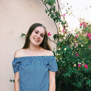 Sydney U., Babysitter in Tucson, AZ with 4 years paid experience