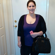 Katie M., Nanny in Germantown, MD with 8 years paid experience