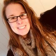 Kristy S. - Hoosick Falls Babysitter