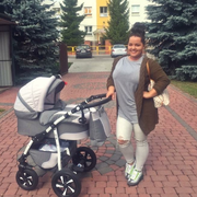 Magdalena K., Babysitter in Jersey City, NJ with 10 years paid experience