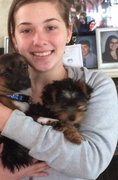 Samantha D., Pet Care Provider in Lynn, MA with 1 year paid experience