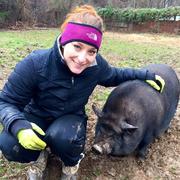 Jamie M. - York Pet Care Provider