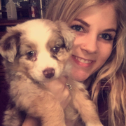 Jalyn S. - Muskogee Pet Care Provider