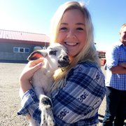 Kelsey M. - Kennewick Pet Care Provider