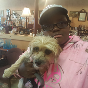 Chandra H. - Willard Pet Care Provider