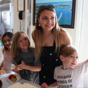 Sophie B., Babysitter in Weymouth, MA with 6 years paid experience