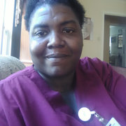 Winters F., Care Companion in Franklin, LA with 10 years paid experience