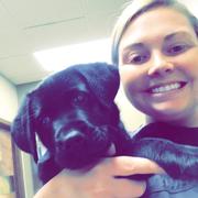 Mackenzie F. - Arab Pet Care Provider