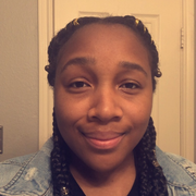 Maryah H., Nanny in Haslet, TX 76052 with 4 years of paid experience
