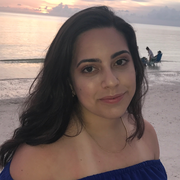 Susana S., Babysitter in Gainesville, FL with 4 years paid experience