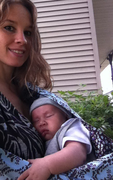 Nina N., Babysitter in Perkasie, PA with 15 years paid experience
