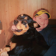 Kelly S. - Two Harbors Pet Care Provider