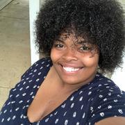 Amber S. - Memphis Babysitter