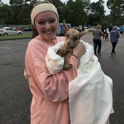 Kayle D. - Tyler Pet Care Provider