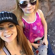 Paige G. - Barstow Babysitter