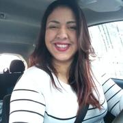 Natalia Pessoa C., Care Companion in Santa Clara, CA with 1 year paid experience