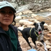 Diana C. - Harrison Pet Care Provider