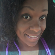 Trena A., Care Companion in Galveston, TX 77551 with 12 years paid experience