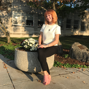 Hannah S. - Bloomington Babysitter