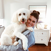 Sara V. - Nashville Pet Care Provider