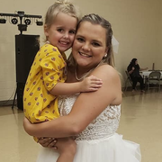 Jessica B. - Stuarts Draft Babysitter