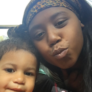 Akeelah J., Babysitter in Pinole, CA with 2 years paid experience