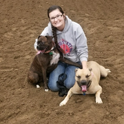 Josie S. - Cleves Pet Care Provider