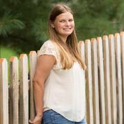 Haley C. - Huntington Babysitter