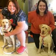 Carlie R. - Batesville Pet Care Provider