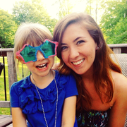 Colleen M., Babysitter in Alexandria, VA with 8 years paid experience