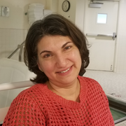 Simona P., Nanny in Skokie, IL with 11 years paid experience